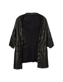 MASNADA - Mid-length jacket
