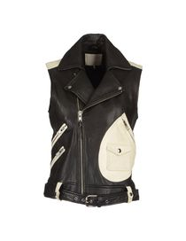 IRO - Leather outerwear