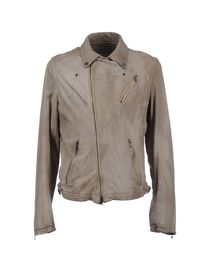 DROMe - Leather outerwear