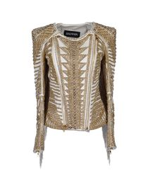 BALMAIN - Giubbotto