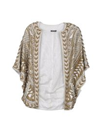 BALMAIN - Mittellange Jacke