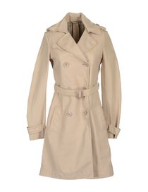 PATRIZIA PEPE - Mid-length jacket
