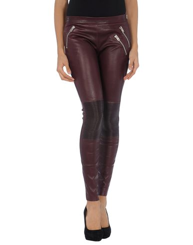 JOSEPH - Leather pants