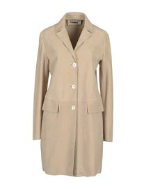 JIL SANDER - Mid-length jacket