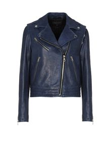 Leather outerwear - RAG &amp; BONE