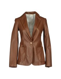MSP - Leather outerwear