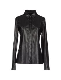 BARBARA BUI - Leather outerwear
