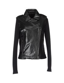 SOPHIA KOKOSALAKI - Leather outerwear