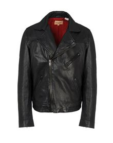 Leather outerwear - LEVI'S®  MADE & CRAFTED™