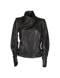 ANN DEMEULEMEESTER - Jacket