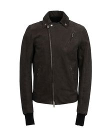 Leather outerwear - DAMIR DOMA