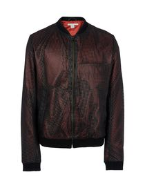 ADIDAS SLVR - Leather outerwear