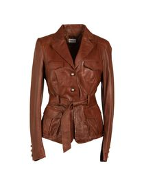 PHILOSOPHY di A. F. - Leather outerwear