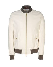 Manteau en cuir - MARC JACOBS