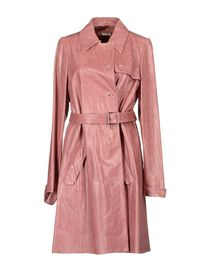 MIU MIU - Mittellange Jacke