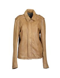 HTC - Leather outerwear