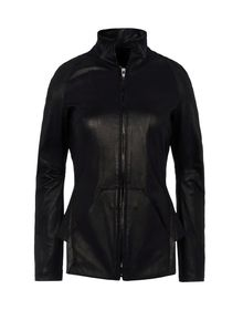 Leather outerwear - GARETH PUGH