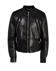 Leather outerwear - KENZO