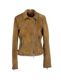 LE SENTIER - Leather outerwear