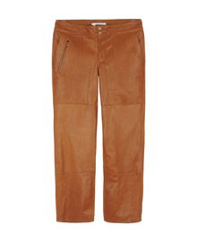 Leather pants - 10 CROSBY DEREK LAM