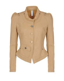 Manteau en cuir - HIGH
