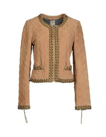 HAUTE HIPPIE - Jacket