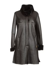 TWIN-SET Simona Barbieri - Mid-length jacket