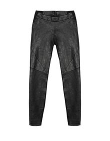 Leather trousers - GARETH PUGH
