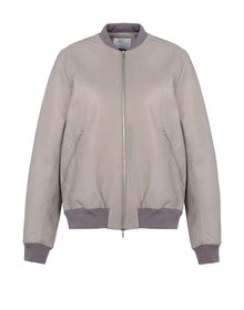 Leather outerwear - RICHARD NICOLL