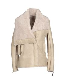 C'N'C' COSTUME NATIONAL - Mittellange Jacke