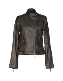 VINTAGE 55 - Leather outerwear