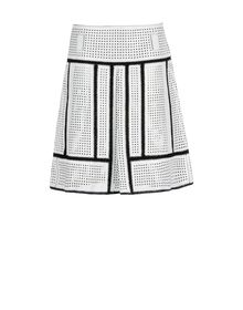 Leather skirt - PROENZA SCHOULER