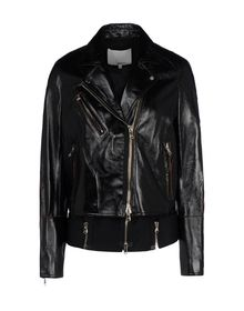 Leather outerwear - 3.1 PHILLIP LIM