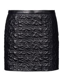 Leather skirt - MAURO GRIFONI