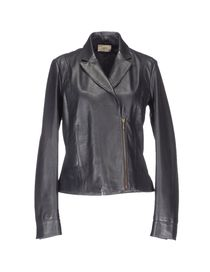 FORTE_FORTE - Leather outerwear