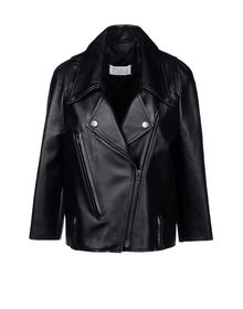 Leather outerwear - MAISON MARTIN MARGIELA 1