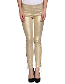 MANOUSH - Leather pants