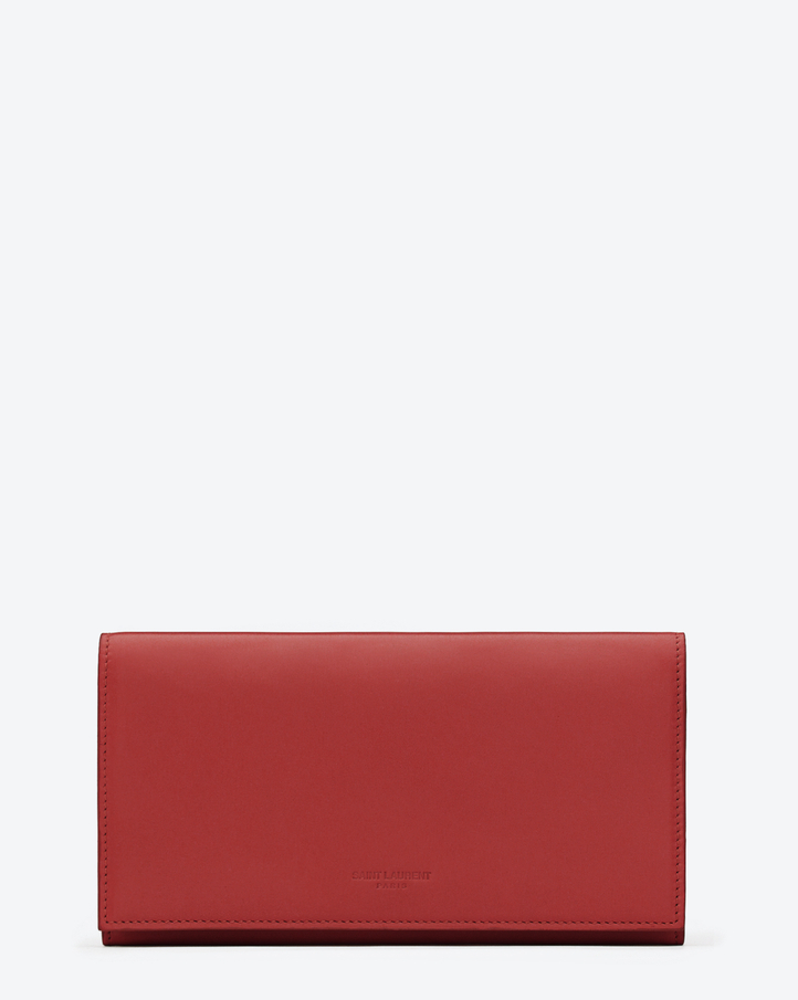 Large Wallets