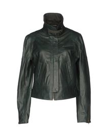 HOSS INTROPIA - Leather outerwear
