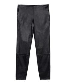 Pantalon en cuir - THEYSKENS' THEORY