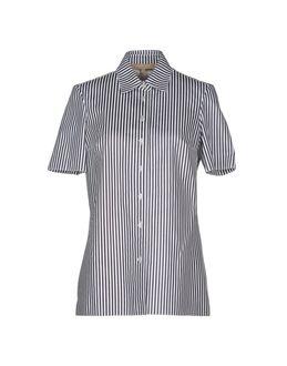 MICHAEL KORS - РУБАШКИ - Рубашки с короткими рукавами