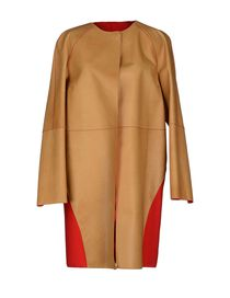 FENDI - Leather outerwear
