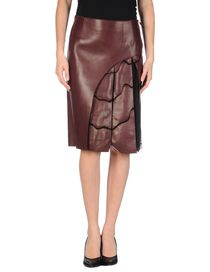 FENDI - 3/4 length skirt