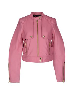 JUICY COUTURE - Leather outerwear