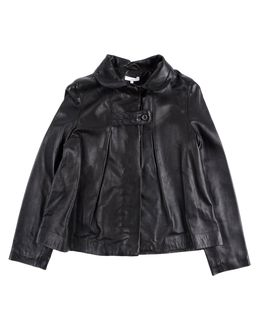 CHLO?? Leather outerwear $ 352.00