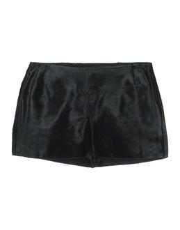 Pantalones de piel - THEYSKENS' THEORY EUR 244.00