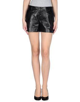 Pantalones de piel - MARC BY MARC JACOBS EUR 395.00