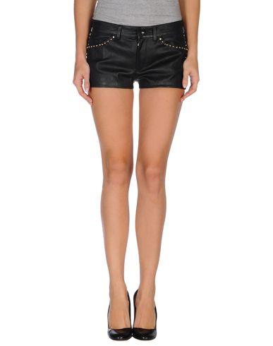 ISABEL MARANT - Pantalone pelle