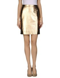OPENING CEREMONY - Knee length skirt