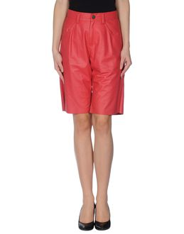 Pantalones de piel - DROME EUR 187.00